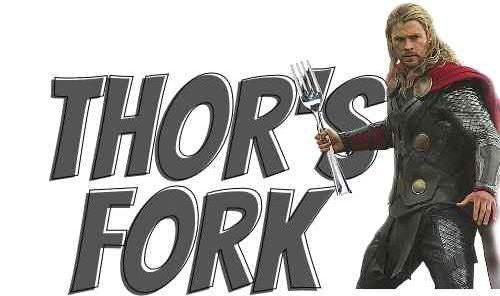Thor's Fork