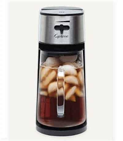 Capresso 624.02 Ice Tea Maker