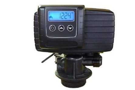 DuraWater Air Injection Water Iron Filter