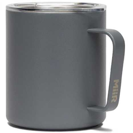 MiiR, Insulated Camp Cup for Coffee or Tea, 12 Oz