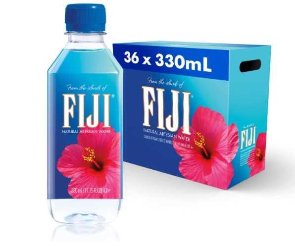 FIJI Natural Artesian Water,