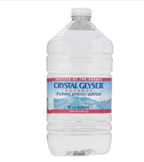 Primo® Purified Water with Minerals Added for Taste in 5 Gallon Bottles (2 bottles)